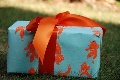 gift box manufacturer
