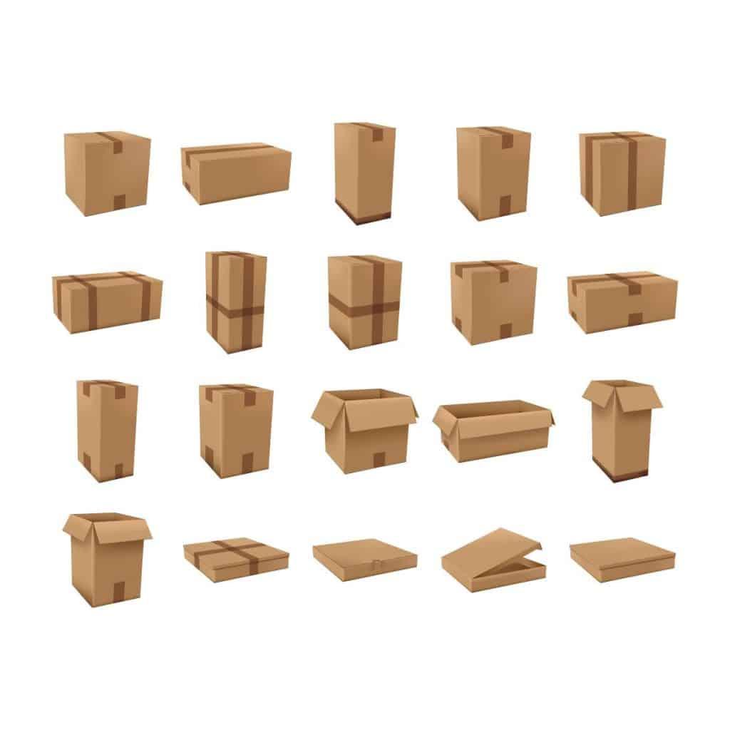 carton supplier